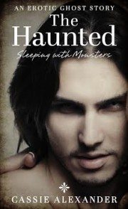 Haunted Final Cover