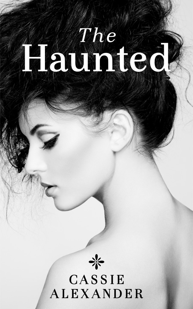 Haunted - High Resolution