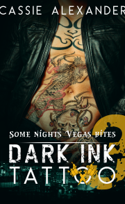 BK3.1 Dark Ink Tattoo E-Book Cover