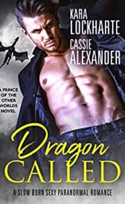 dragon called cover for free promo