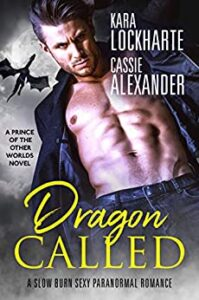 dragon called cover