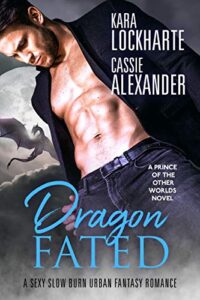 dragon fated cover