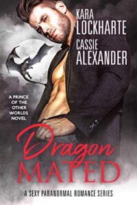 dragon mated cover