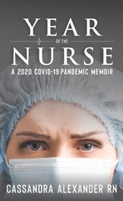 cover of Year of the Nurse